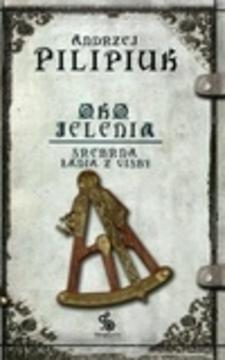 Oko jelenia Srebrna Łania z Visby /1439/