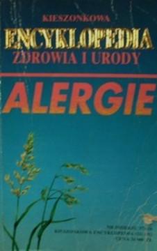 Kieszonkowa encyklopedia zdrowia i uroda Alergie