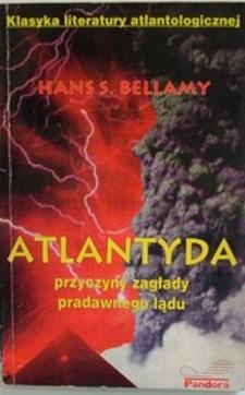 Atlantyda przyczyny zagłady pradawnego lądu