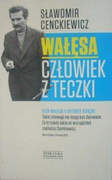 Wałęsa Człowiek z teczki /10926/