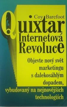 Quixtar Internetova Revoluce
