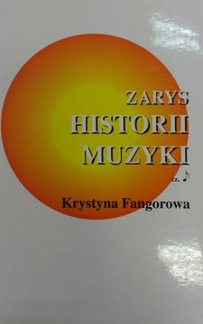 Zarys historii muzyki cz.1 /181/