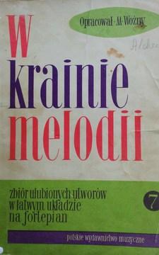 W krainie melodii /30470/