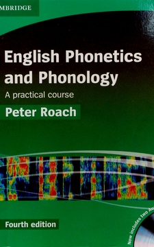 English Phonetics and Phonology A pratctical Course