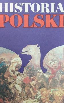 Historia Polski do roku 1505