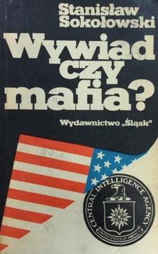 Wywiad czy mafia? /33360/