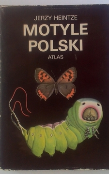 Atlas Motyle Polski cz.1