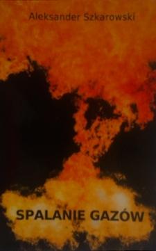 Spalanie gazów