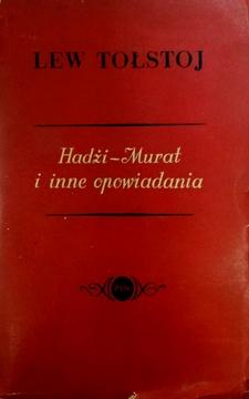 Hadżi-Murat i inne opowiadania