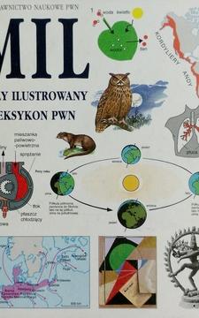 MIL Mały ilustrowany leksykon PWN