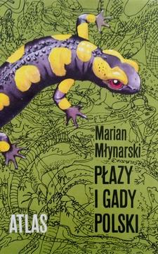 Płazy i gady Polski