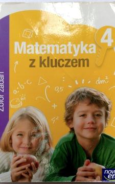 Matematyka z Kluczem 4 Zbiór zadań /20205/