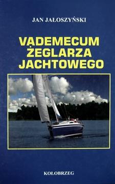 Vademecum żeglarza jachtowego /112360/