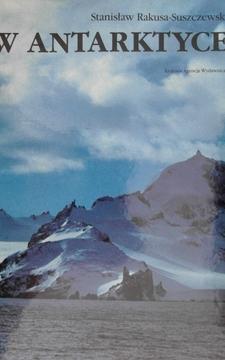 W antarktyce
