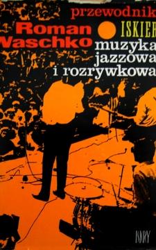 Muzyka jazzowa i rozrywkowa /169/