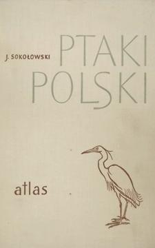 Ptaki Polski Atlas