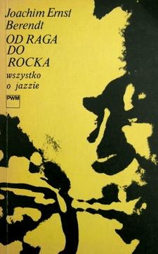 Od raga do rocka Wszystko o jazzie /170/