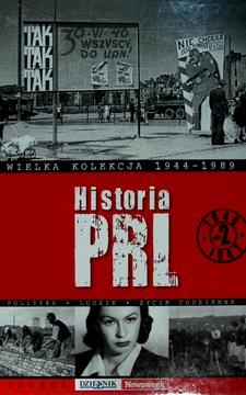 Historia PRL Tom 2 1946-1947