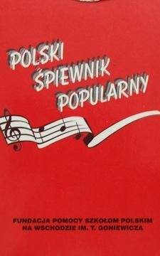 Polski śpiewnik popularny /731/