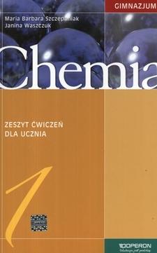 Chemia 1 Zeszyt ćwiczeń /364/