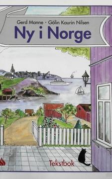 Ny i Norge Podręcznik z CD + ćwiczenia + słowniczek /485/