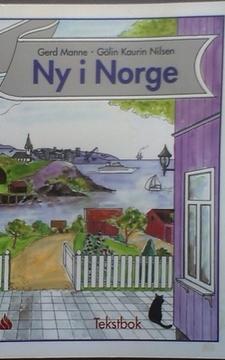 Ny i Norge Podręcznik z CD + ćwiczenia /375/