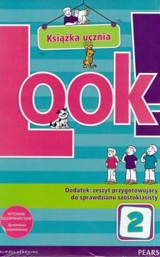 Look 2 Podręcznik /379/