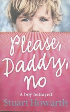 Please, Daddy, no