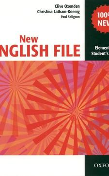 New English File Elementary Podręcznik /450/