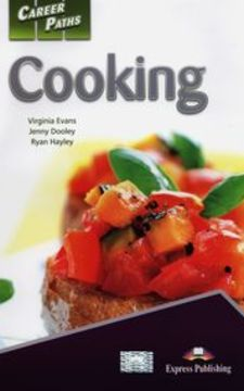 Career Paths Cooking /472/