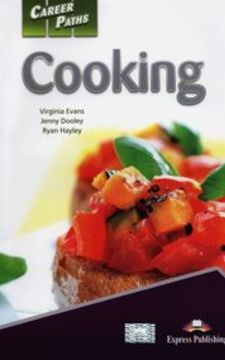 Career Paths Cooking /471/