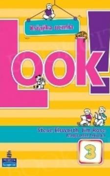 3Look 3 Podręcznik /486/
