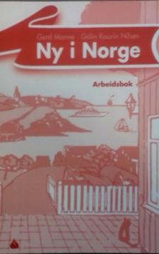 Ny i Norge Arbeidsbok /514/