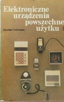 Elektroniczne urządzenia powszechnego użytku