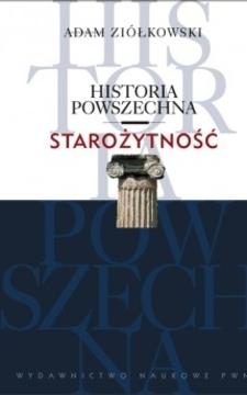 Historia Powszechna Starożytność /559/