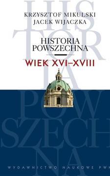 Historia Powszechna Wiek XVI-XVIII /561/