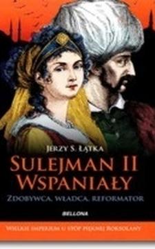 Sulejman II Wspaniały /10054/