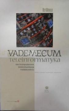 Vademecum teleinformatyka /33854/