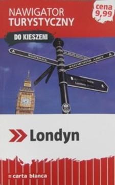 Nawigator turystyczny Londyn