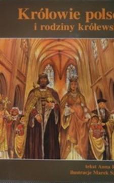 Królowie polscy i rodziny królewskie