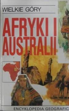 Wielkie góry Afryki i Australii