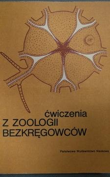 Ćwiczenia z zoologii bezkręgowców