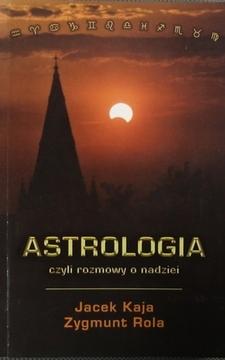 Astrologia czyli rozmowy o nadziei /653/