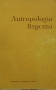 Antropologia fizyczna