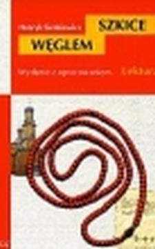 Szkice węglem /631/