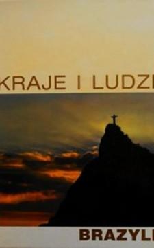 Brazylia Kraje i ludzie /677/