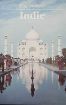 Indie Moje podróże /678/