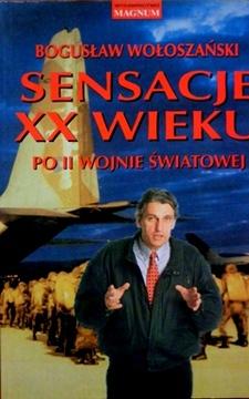 Sensacje XX wieku Po II Wojnie Światowej /713/