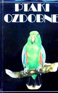 Ptaki ozdobne /715/