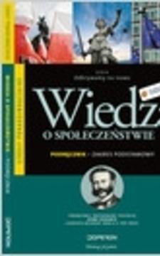WOS Wiedza o społeczeństwie ZP Podręcznik /717/